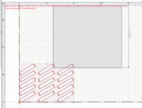 Graphical user interface, chart Description automatically generated