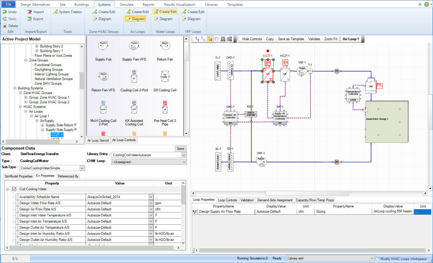 Loop diagramming canvas diagramming controls ccuart Image collections